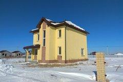 к.п. Ромашкино, ул. Баритовая, 13 - фото дома