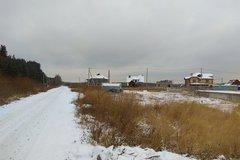 Екатеринбург, ул. Пильщиков (Кольцово) - фото земельного участка