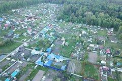 п. Зеленый Лог, СТ Аметист (городской округ Полевской) - фото сада