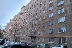 Екатеринбург, ул. Бакинских комиссаров, 58 (Уралмаш) - фото квартиры
