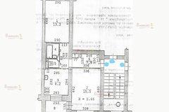 Екатеринбург, ул. Билимбаевская, 31к3 (Старая Сортировка) - фото квартиры