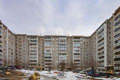 Екатеринбург, ул. Расточная, 13 (Старая Сортировка) - фото квартиры
