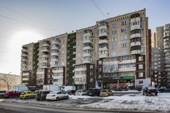 Екатеринбург, ул. 8 Марта, 185к4 (Ботанический) - фото квартиры