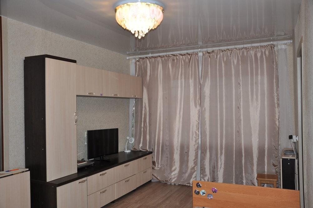 Екатеринбург, ул. Бисертская, 2А - фото квартиры (1)