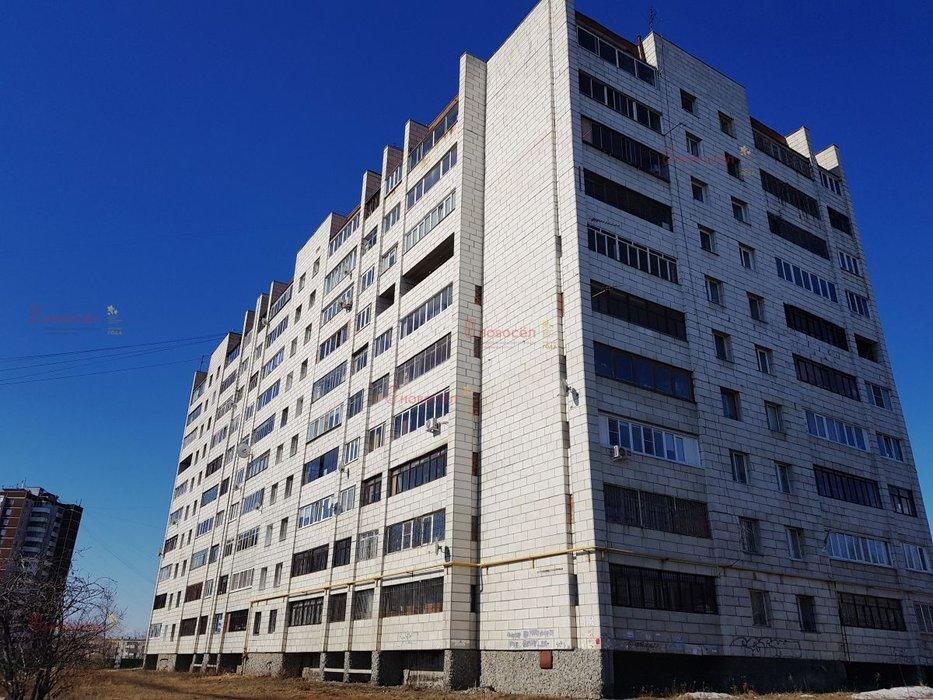 Екатеринбург, ул. Шишимская, 21 (Уктус) - фото квартиры (1)