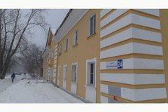 Екатеринбург, ул. Ботаническая, 24 (Втузгородок) - фото комнаты