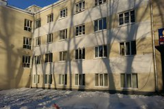 Екатеринбург, Малышева, 136 (Центр) - фото комнаты