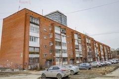 Екатеринбург, ул. Мостовая, 53/б (УНЦ) - фото квартиры