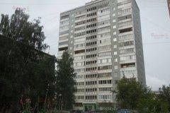 Екатеринбург, ул. 40-летия Комсомола, 20/а (ЖБИ) - фото квартиры