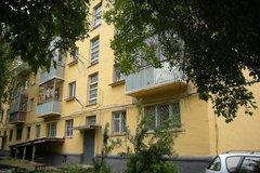 Екатеринбург, ул. Братская, 13 - фото квартиры