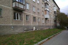 Екатеринбург, ул. Данилы Зверева, 7 (Втузгородок) - фото квартиры