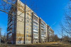 Екатеринбург, Владимира Высоцкого, 6 (ЖБИ) - фото квартиры