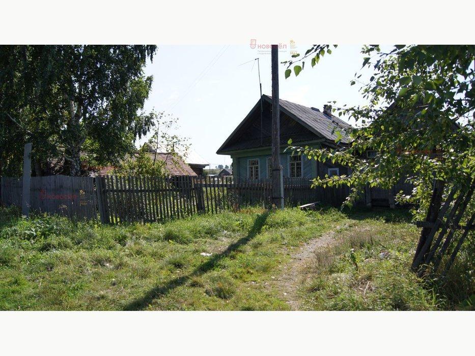 п. Бисерть, ул. Новоселов, 11 (Нижнесергинский район) - фото дома (2)