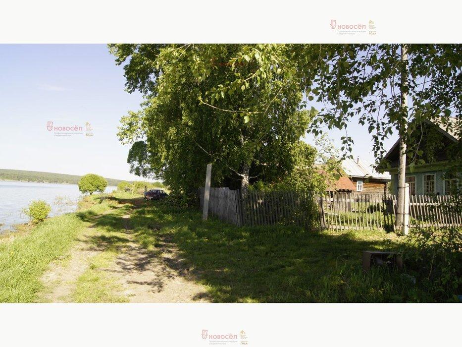 п. Бисерть, ул. Новоселов, 11 (Нижнесергинский район) - фото дома (3)