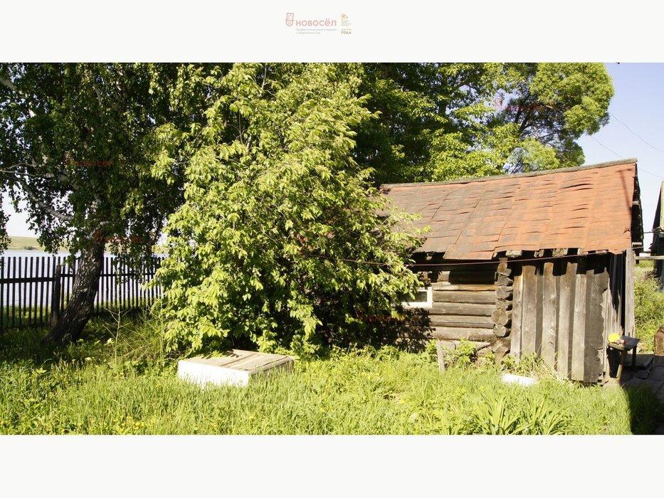 п. Бисерть, ул. Новоселов, 11 (Нижнесергинский район) - фото дома (6)