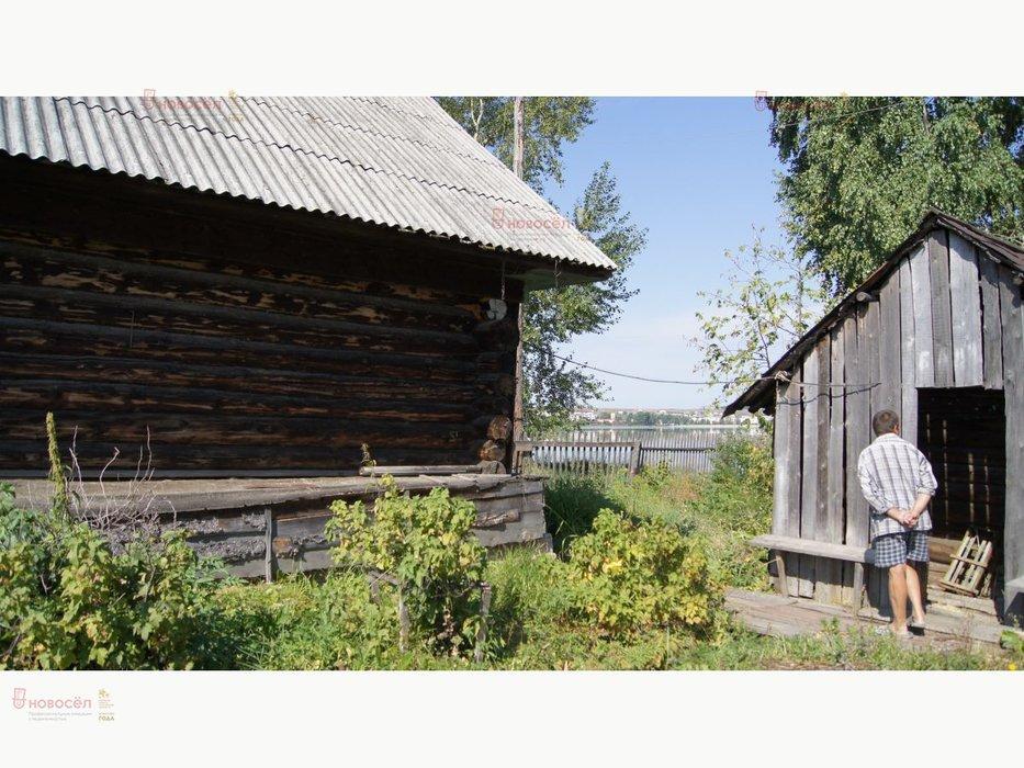 п. Бисерть, ул. Новоселов, 11 (Нижнесергинский район) - фото дома (7)