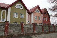 Екатеринбург, ул. Полюсная, 9 (Семь ключей) - фото коттеджа