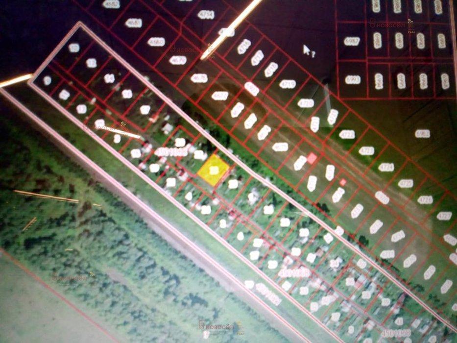 с. Большебрусянское, ул. снт Лесовод, 29 (городской округ Белоярский) - фото сада (1)