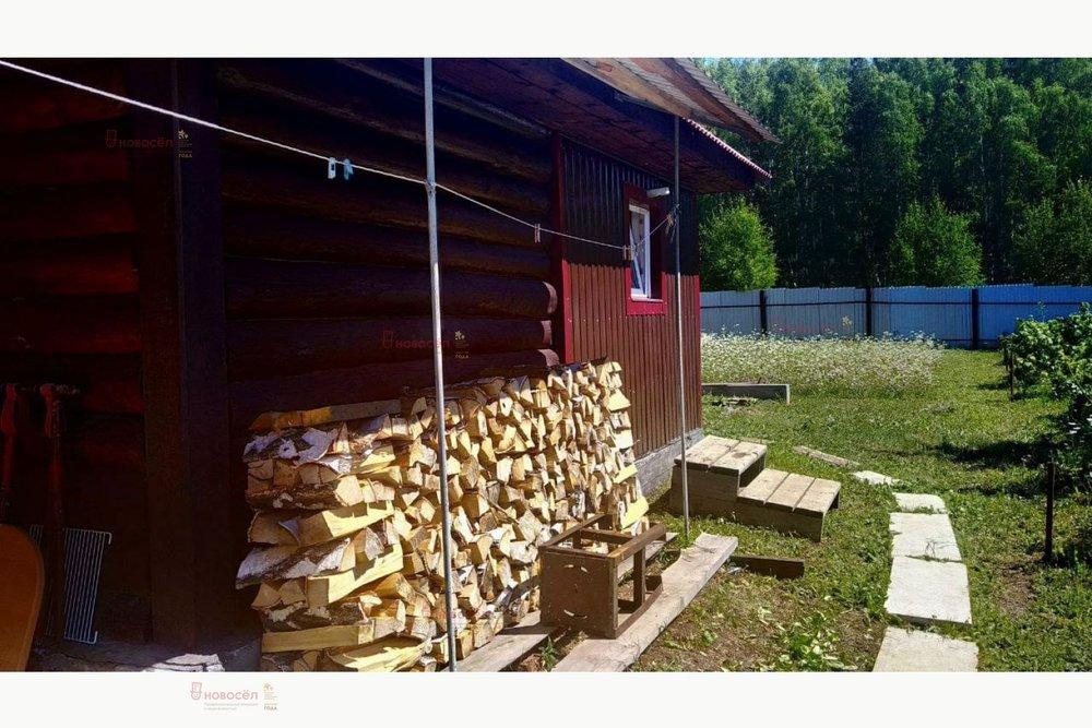 п. Колюткино, ул. Бетфор, 121 (городской округ Белоярский) - фото дома (1)