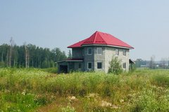 п. Балтым, ул. Восточная, 1 (городской округ Верхняя Пышма) - фото коттеджа