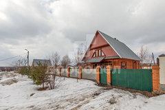 Екатеринбург, ул. Гранитовая, 17 - фото дома