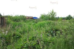 п. Большой Исток, ул. Пушкина (городской округ Сысертский) - фото земельного участка