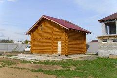 д. Поварня, ул. Вишневая, 7 (городской округ Белоярский) - фото дома