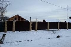 г. Сысерть, ул. Чкалова, 34 (городской округ Сысертский) - фото земельного участка