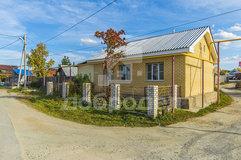 д. Гагарка, ул. Клубная, 2 (городской округ Заречный) - фото дома
