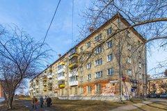Екатеринбург, ул. Благодатская, 53 (Уктус) - фото квартиры