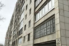 Екатеринбург, ул. Краснофлотцев, 15 (Эльмаш) - фото квартиры