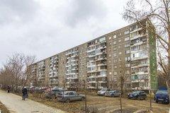 Екатеринбург, ул. Бакинских комиссаров, 108 (Уралмаш) - фото квартиры