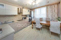 Екатеринбург, ул. Михеева, 8 - фото квартиры