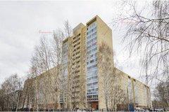 Екатеринбург, ул. Академика Бардина, 48/а (Юго-Западный) - фото квартиры