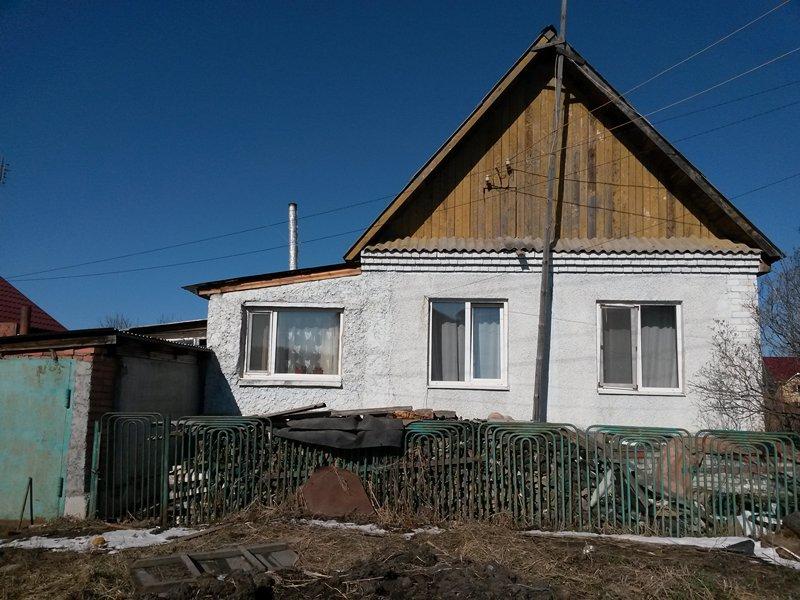 с. Мезенское, ул. Главная, 56а (городской округ Заречный) - фото дома (1)