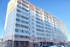 Екатеринбург, ул. Избирателей, 110 (Уралмаш) - фото квартиры