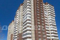 Екатеринбург, ул. 40-летия Комсомола, 32А (ЖБИ) - фото квартиры