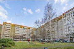 Екатеринбург, ул. Денисова-Уральского, 9 (Юго-Западный) - фото квартиры
