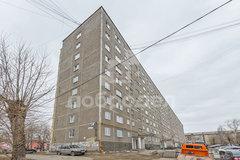 Екатеринбург, ул. Ялунинская, 4 - фото квартиры