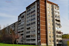 Екатеринбург, ул. Серафимы Дерябиной, 43/а (Юго-Западный) - фото квартиры