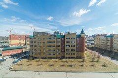 Екатеринбург, ул. Кольцевая, 30 - фото квартиры