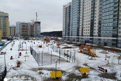 Екатеринбург, ул. Михеева, 2 (УНЦ) - фото квартиры