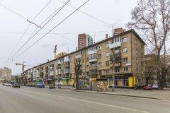 Екатеринбург, ул. Белинского, 163г (Автовокзал) - фото квартиры