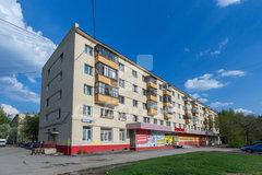 Екатеринбург, ул. Белинского, 143 - фото квартиры