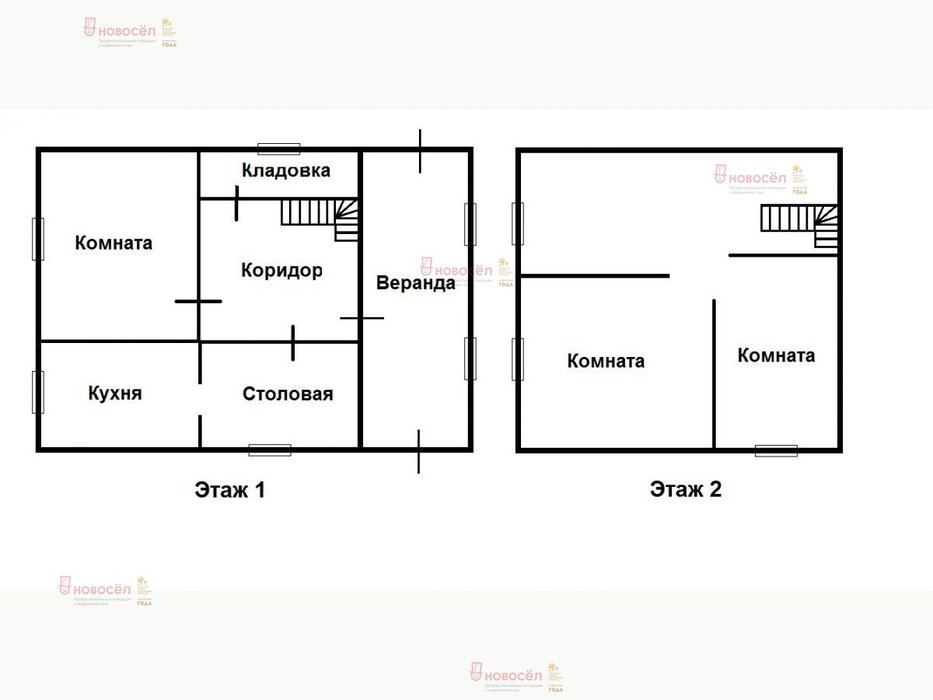 р.п. Верхнее Дуброво (городской округ Верхнее Дуброво) - фото дома (1)