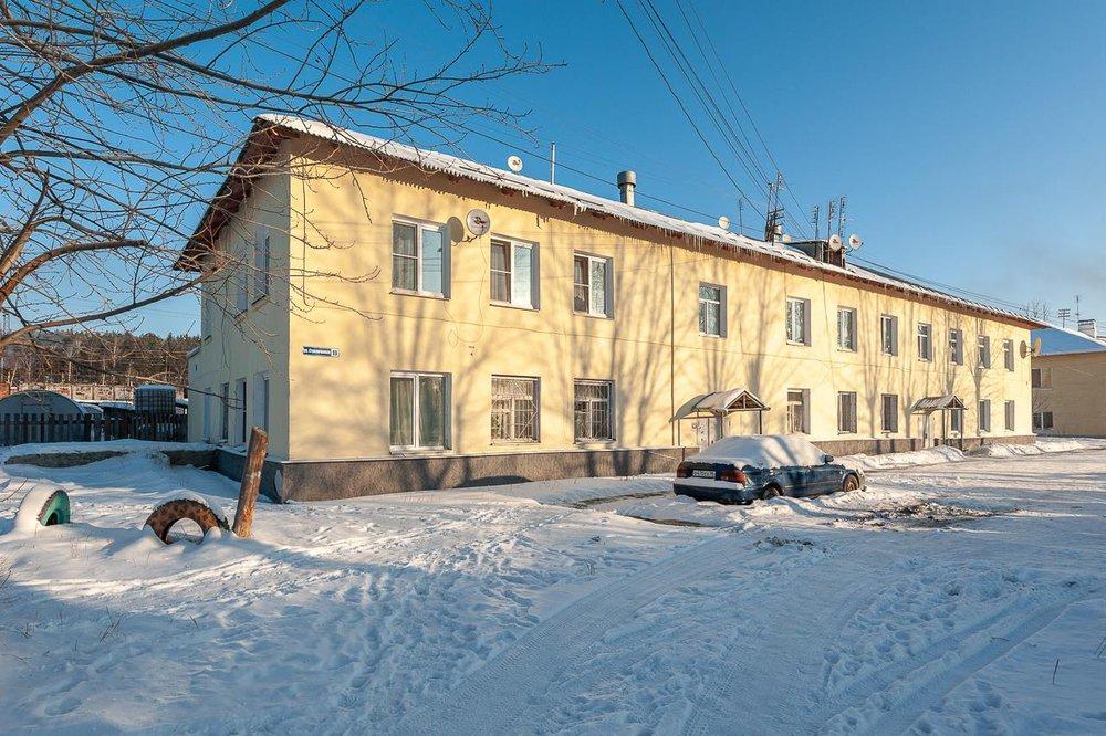 Екатеринбург, ул. Стрелочников, 11 (Северка) - фото квартиры (1)