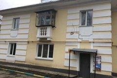 Екатеринбург, ул. Прибалтийская, 13 (Компрессорный) - фото квартиры