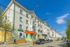 Екатеринбург, ул. Грибоедова, 27 (Химмаш) - фото квартиры