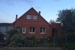 с. Мезенское, ул. Главная, 100 (городской округ Заречный) - фото дома