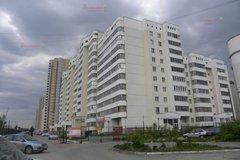 Екатеринбург, ул. Вилонова, 20 (Пионерский) - фото квартиры